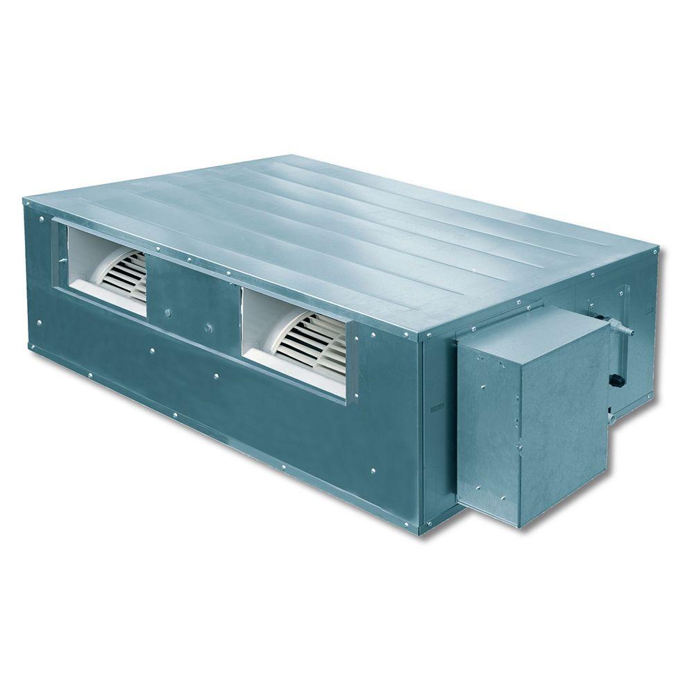 Aparat de aer conditionat Duct GREE 12000 btu GFH12K3FI - GUHD12NK3FO, Compresor Inverter, Clasa A+