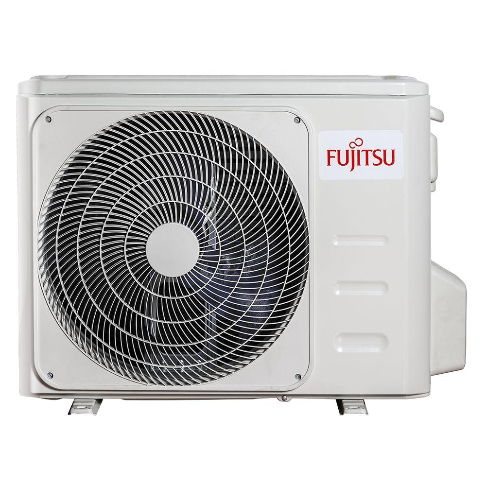 Aparat de aer conditionat FUJITSU 12000 btu - ASYA12KLWA , Compresor Inverter, Freon Ecologic R32, Clasa A++, Garantie 5 ani, Model 2018