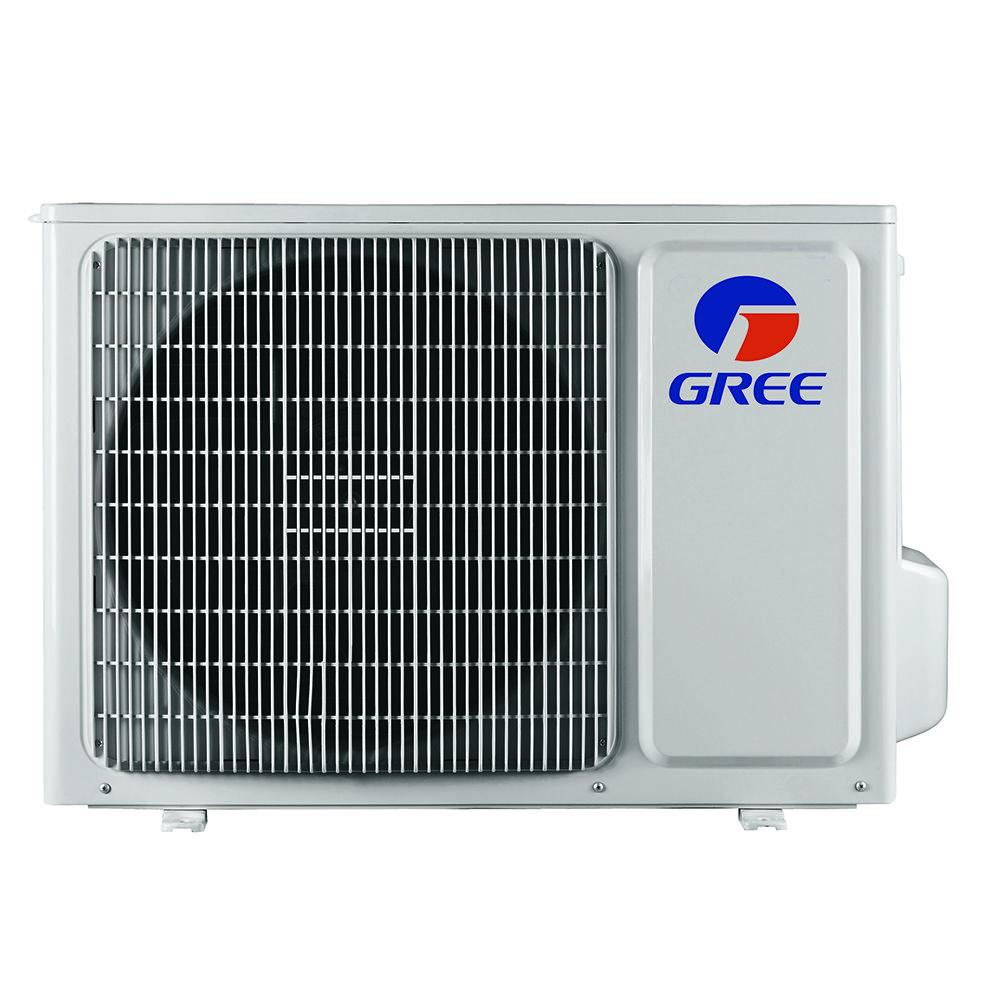 Aparat de aer conditionat GREE Muse 9000 btu - GWH09AFB-K6DNA1A, Wi-Fi Control Integrat, Freon Ecologic R32, Clasa A++, Afisaj LED, Model 2020